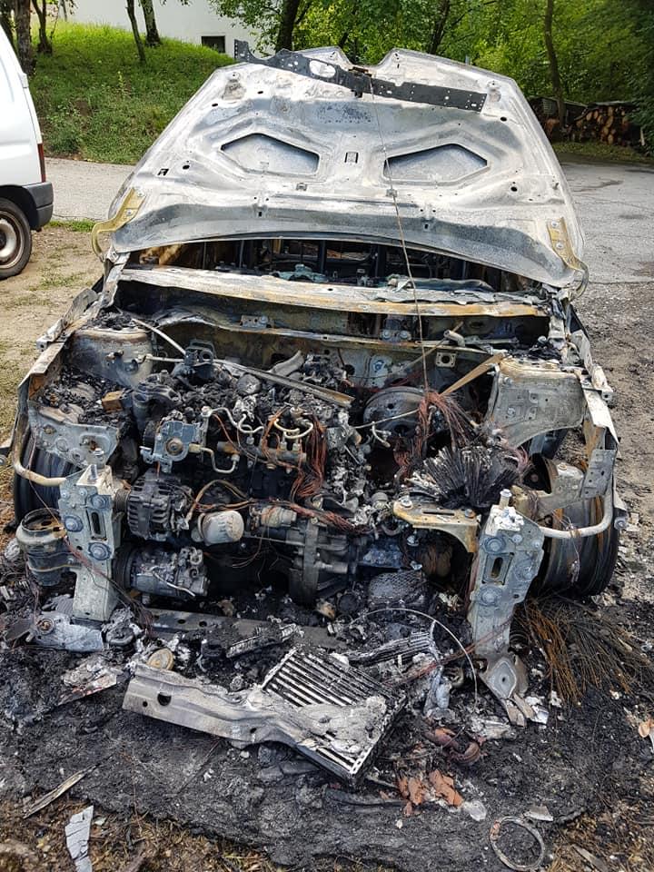 Fulmine su casa e auto, paura per la segretaria Cisl di Monza e Brianza e Lecco