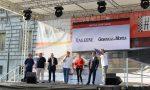 Il #MonzaFuoriGP è ufficialmente partito VIDEO