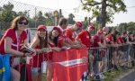 Gp Formula 1 fervono i preparativi FOTO