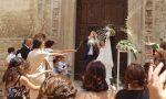 Matrimonio in Puglia per il  sindaco di Giussano