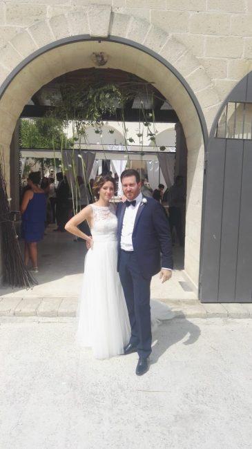 matrimonio sindaco giussano