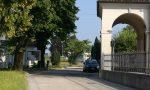 Evento violento a  Copreno di Lentate sul Seveso, trovato morto un uomo