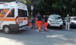 Incrocio pericoloso, residenti con l'incubo degli incidenti
