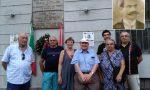 La memoria di Carlo Cattaneo rivive nel ricordo dell'Anpi – GALLERIA