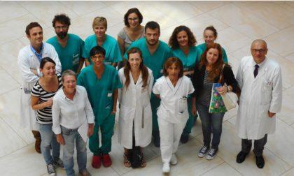 Colangite biliare primitiva, nuova terapia al San Gerardo