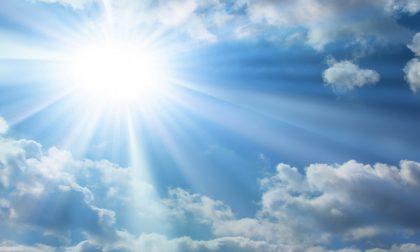 Sarà un weekend primaverile con tanto sole (e tanto smog) PREVISIONI METEO