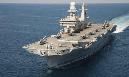 Marina militare, pubblicato bando per 2225 ragazzi tra 18 e 25 anni