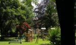 Il Parco di villa Borgia a Usmate chiuso per tre settimane