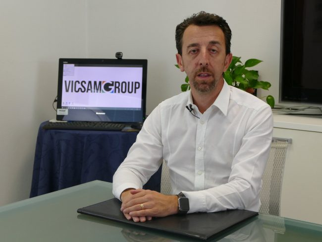 Vicsam Group