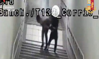 Ancora violenza: 25enne sfugge al molestatore in stazione VIDEO