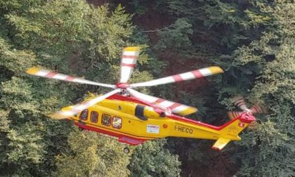 Tragedia sul Monte Rosa: alpinista monzese muore travolto da una scarica di sassi