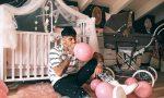 Emis Killa è diventato papà: l'annuncio su Instagram
