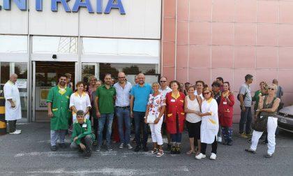 Crisi Iperdì: il presidente della commissione regionale Attività produttive oggi a Cesano