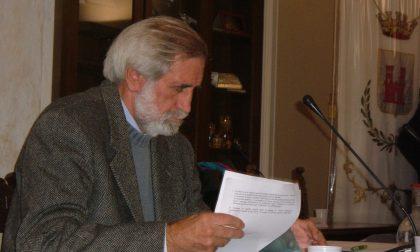 Besana piange l'ex sindaco Antonio Mauri