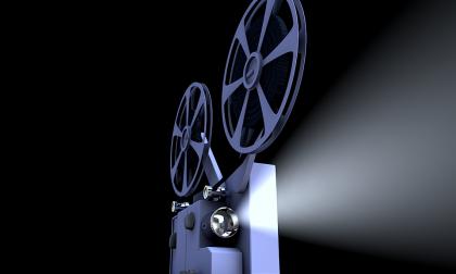 Riparte anche il cinema al chiuso