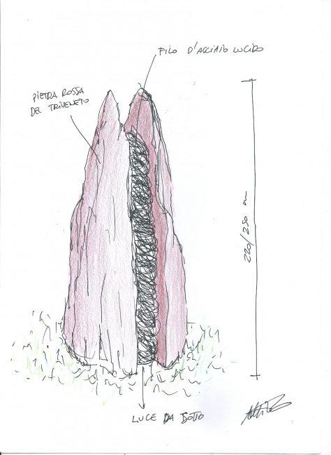 ggiussano, monumento alpini