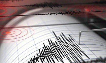 Scosse in Pianura Padana: la terra ha tremato anche oggi