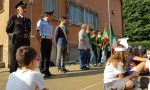 Grande festa per i remigini a Bernareggio FOTO E VIDEO