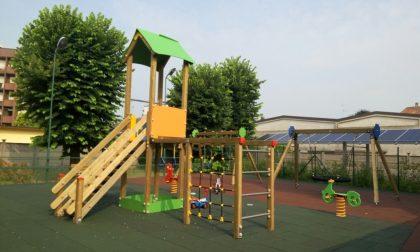 Giochi sanificati per la tutela dei bambini
