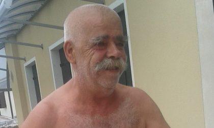 Continuano le ricerce di Franco Prezioso, scomparso il 15 settembre