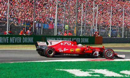 A Monza apre la mostra sui campioni della Formula 1