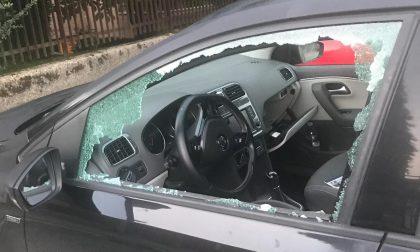 Dopo il raid vandalico: in arrivo nuove telecamere - FOTO