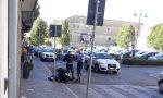 Ubriaco fradicio in strada, soccorso un 48enne