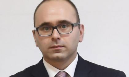 Giulio Centemero tesoriere della Lega indagato dalla Magistratura