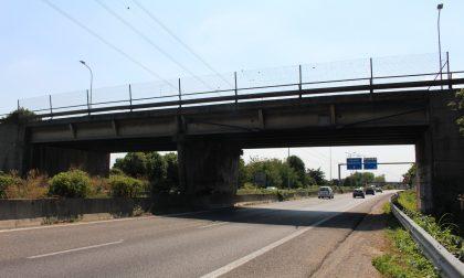 Promossi i ponti  della Milano-Meda