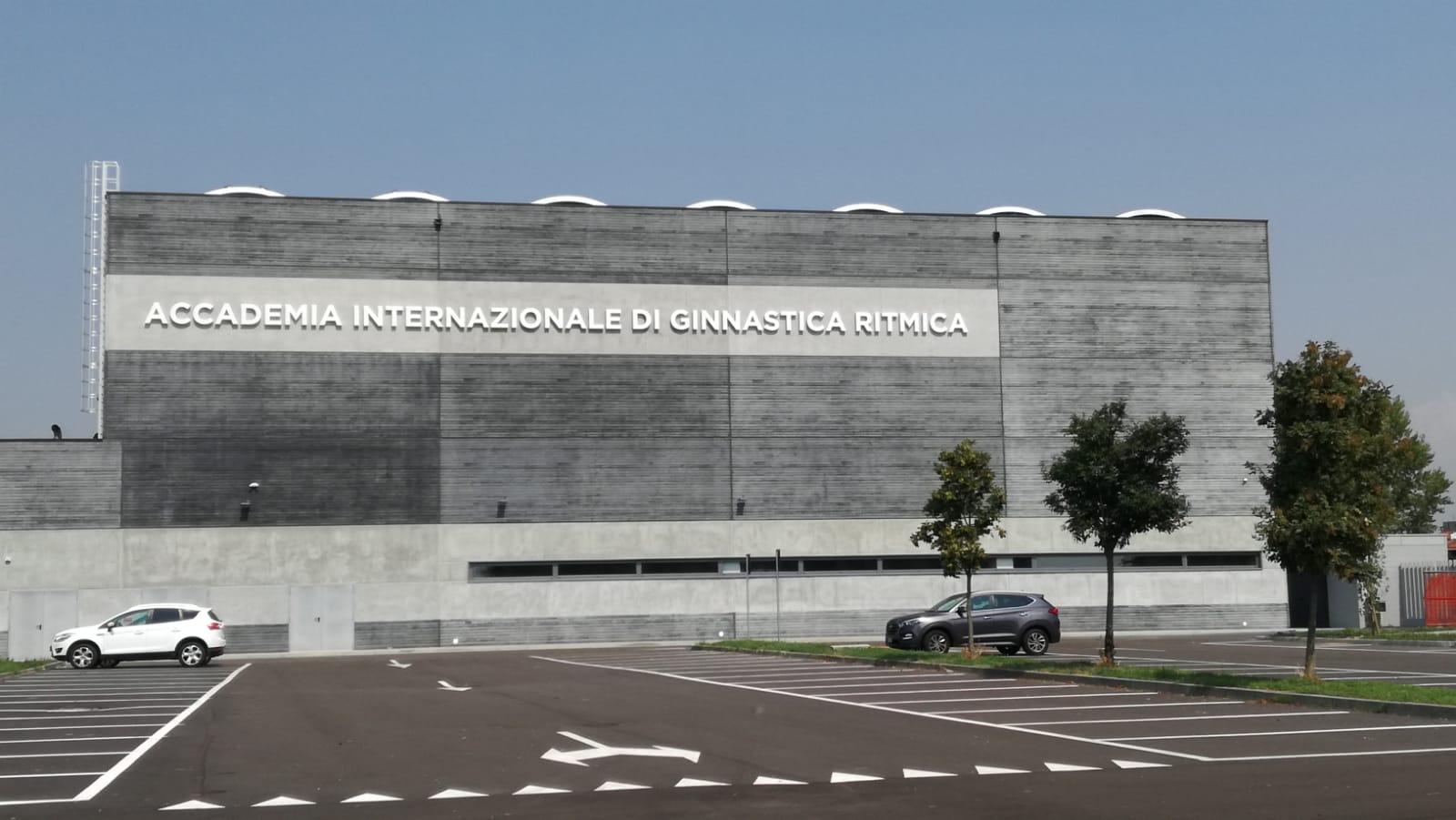 Accademia Internazionale di Ginnastica Ritmica