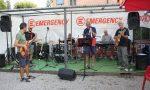Emergency Monza e Brianza in festa a Macherio