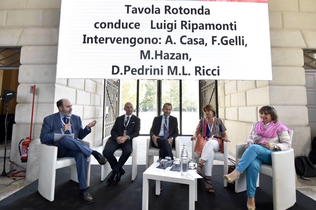 Allarme legionella protagonista di un convegno a Milano
