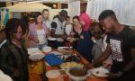 Festa dei popoli: ha vinto l'integrazione – GALLERIA
