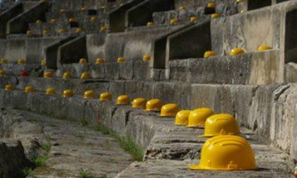 Infortuni sul lavoro: nel 2019 in Brianza incidenti mortali aumentati del 100%