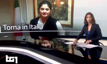 Trattenuta in Pakistan: la 23enne arriverà in serata in Italia