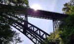 Ponte di Paderno, lunedì la visita del commissario Gentile