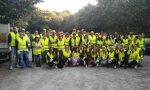 Mobilitazione di volontari per Puliamo il mondo