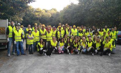Torna anche a Monza l'iniziativa Puliamo il Mondo promossa da Legambiente