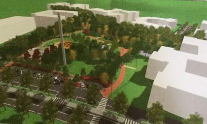 Ecco come sarà il parco inclusivo di Meda