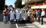 Verano, giovani influencer stranieri a lezione di gastronomia