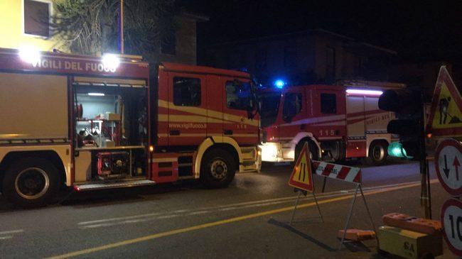 Vento forte a Monza: anziano colpito da tapparella