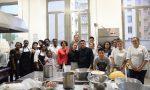 Istituto Olivetti Monza: riaprono le cucine didattiche