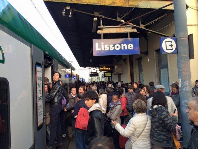 Anche oggi guasti, soppressioni e ritardi dei treni: STASERA PRESIDIO DEI PENDOLARI