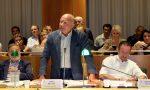 """Insulti sui social, l'ex sindaco Fabio Meroni: """"Io accusato di mazzette"""""""