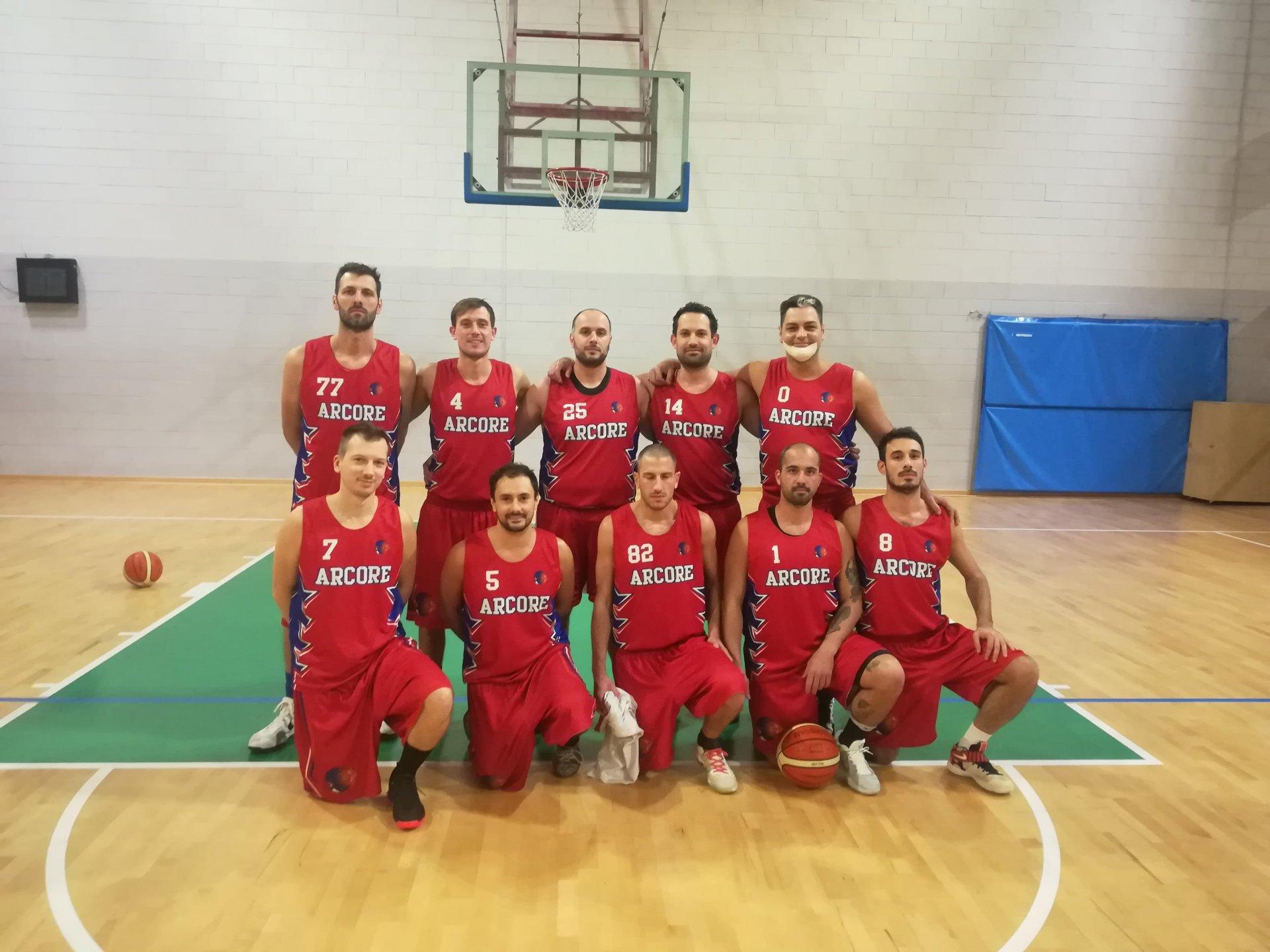 Prosport Arcore pallacanestro