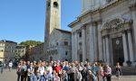 Nonni in gita tra Brescia e la Franciacorta