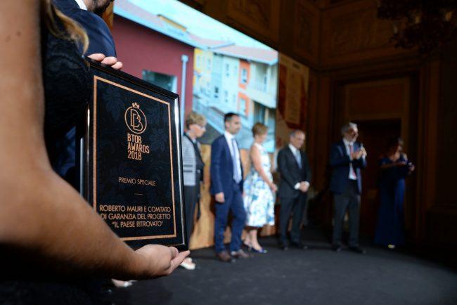 BtoB 2018 i vincitori protagonisti della winner dinner