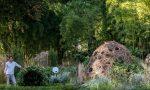 Giussano,  giovane garden designer premiato ad Orticolario