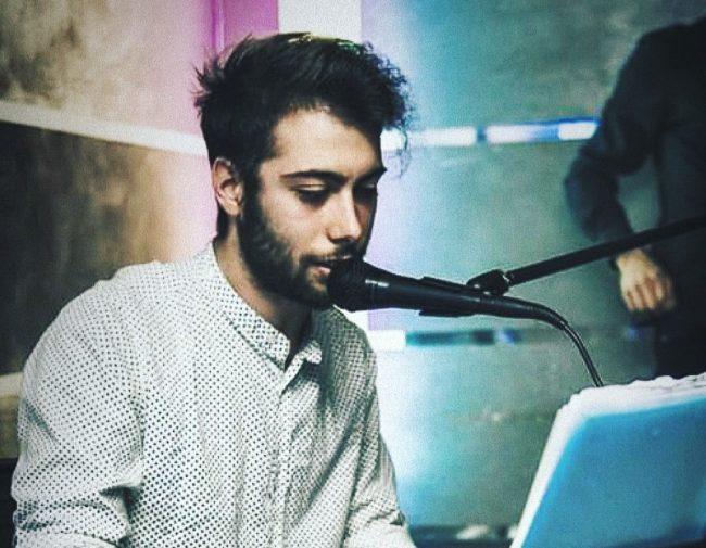 Giussano, giovane musicista  spopola su Youtube