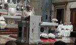 Bernareggio festeggia don Stefano Strada VIDEO